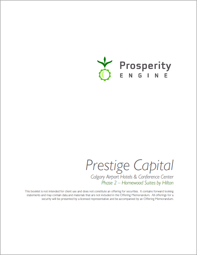 Investment Sample Prestige